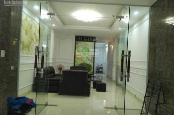 Cho thuê nhà ngõ 196 Trần Duy Hưng. DT 50m2 x 5 tầng, giá 20tr/tháng