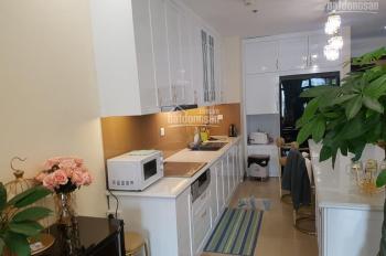 Chính chủ cho thuê căn hộ Royal City 118m2, 2PN, view nội khu, giá chỉ 17 tr/tháng, đầy đủ đồ