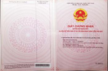 Chính chủ bán nhà mặt phố 658 Quang Trung, Hà Đông - giá rẻ 115tr/m2 - LHCC: 0914.85.2828
