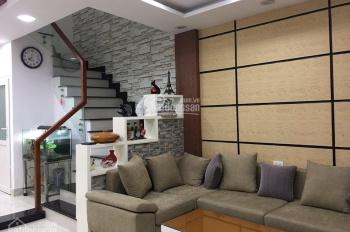Gấp cần bán nhà 64m2 Phan Đình Phùng, TT Phú Nhuận, nhà đẹp giá rẻ