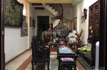 Chính chủ bán nhà xây 4 tầng ngõ 290 Kim Mã, Ba Đình, Hà Nội