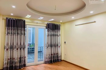 Bán nhà mặt phố Trương Định, quận Hoàng Mai 75m2, 5 tầng, giá 9 tỷ