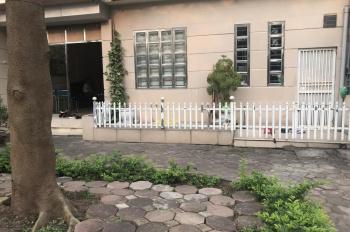 Chính chủ cần bán căn hộ chung cư tầng 1 toà K13 khu đô thị Việt Hưng, Long Biên, LH O903408008