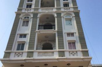 Cho thuê phòng trọ cao cấp ở 58A, Nguyễn Thị Thập, Phường Bình Thuận, Quận 7. Giá chỉ từ 3 triệu