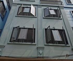 Bán nhà 4 tầng cạnh ngã tư Vạn Phúc đường Tố Hữu Hà Đông, lh 0989441266