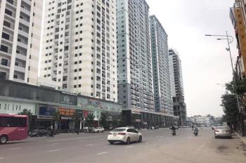 Cho thuê suất ngoại giao shopphouse mặt bằng kinh doanh trung tâm nhất tại Hạ Long lh: 0963283336
