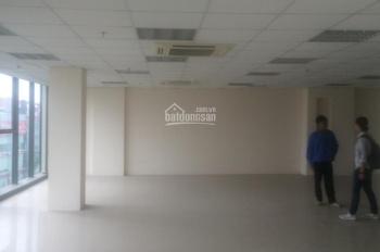 Cho thuê văn phòng phố Lê Văn Lương, Thanh Xuân 50m2, 90m2, 150m2, 700m2, giá 160 nghìn/m2/tháng