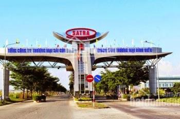 Chuyên bán đất KDC Bình Điền, MT Nguyễn Văn Linh Q8, giá chỉ từ 1,6 tỷ/nền, sổ riêng. LH 0931022221
