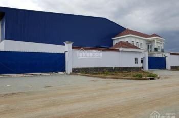 Cho thuê nhà xưởng Mỹ Hạnh Bắc, Đức Hòa, Long An. DT 4.000m2 - 8.000m2 - 12.000m2, giá 40ng/m2/th
