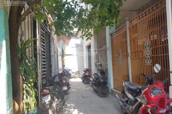 Bán nhà đất kiệt đường Hải Phòng, Đà Nẵng gần đặc sản Trần, DT 52,4m2, giá 1,9 tỷ, LH 0901983883