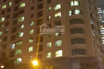 Cho thuê căn hộ CC 120m2 (13tr/th có thương lượng), tầng 9, phố Thành Thái, Dịch Vọng, Cầu Giấy