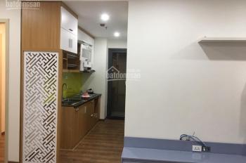 Cho thuê căn hộ chung cư chỉ từ 3,5 triệu đồng/tháng