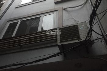 Bán nhà phố Phan Đình Giót nhà đẹp, 62m2, giá: 4,3 tỷ, LH Thoa BĐS thổ cư: 0986189696