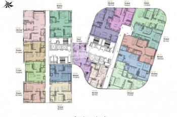 Bán căn 3PN dự án Manhattan 21 Lê Văn Lương, giá 34 triệu/m2 (VAT, nội thất), LH: 0966495866
