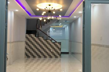 Bán nhà mặt tiền kinh doanh đường 20m, 4,5 x 22m, Hoàng Ngân
