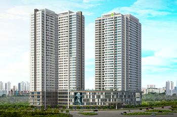 Bán căn hộ Sunrise City View, 76.60m2, 2PN, 2WC, nhà thô, giá 3,2 tỷ view mát. LH 0939125386