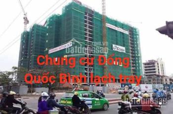 Bán 2 căn chung cư Đổng Quốc Bình Lạch Tray  Hải Phòng  Hoàng Huy land Gold