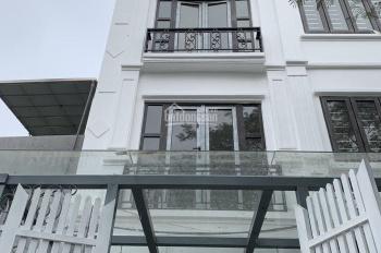 Bán nhà đường Tam Trinh, Yên Duyên, Yên Sở, Hoàng Mai, 35m2, 4,5 tầng, giá 2.15 tỷ, 0913571773