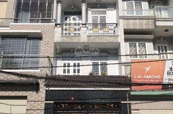Chính chủ gửi cho thuê căn nhà sát mặt tiền Phú Thuận, gần Sunshine City Quận 7