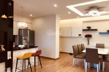 Gấp! Chính chủ cho thuê căn hộ cao cấp Riverpark 135m2, 3PN - full nội thất LH 0902 944 648