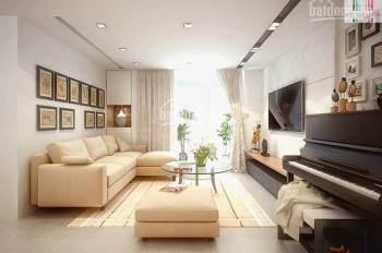 Bán nhà 2 mặt tiền Lê Đại Hành vị trí cực đẹp đôi diện Parkson, DT 3,3x30m, giá chỉ 17 tỷ TL