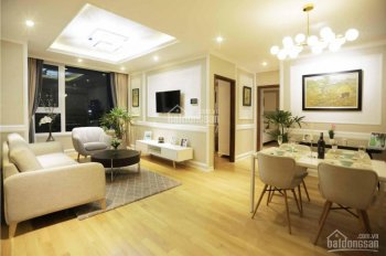 Căn hộ hạng sang Léman Luxury Apartments - tuyệt tác Thụy Sỹ giữa lòng Sài Gòn nhận nhà ở ngay