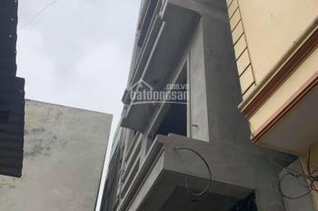 Bán nhà ngõ 250 Kim Giang, Hoàng Mai, Hà Nội - nhà đẹp, yên tĩnh thoáng mát