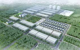 Cơ hội không dành cho số đông, đầu tư Uông Bí New City, tiềm năng tăng giá 30% -50%