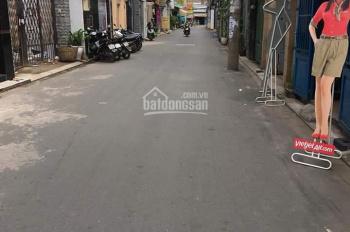 Bán nhà đường Nguyễn Văn Lượng DT: 5 x 14m, P. 16, Q. Gò Vấp, giá: 4.4 tỷ