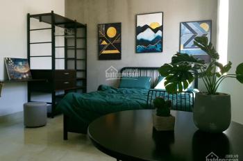 Cho thuê căn hộ KDC Cityland cao cấp bậc nhất Gò Vấp full nội thất