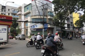 Bán nhà 2MT Nguyễn Cửu Đàm, 9x18m, căn góc rất đẹp, 26.5tỷ