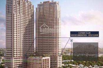 Tôi muốn bán lỗ 2 căn hộ Lancaster Lincoln Quận 4, 46,02m2 và 85m2 (có loft), lỗ 150 triệu