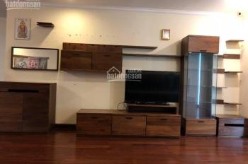 Chính chủ cần cho thuê căn hộ siêu cao cấp Vinhomes Đồng Khởi, Q.1 DT 163m2, 3PN. Nội thất sang