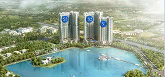 Cho thuê mặt bằng kinh doanh dự án Vinhomes Sky Lake Phạm Hùng