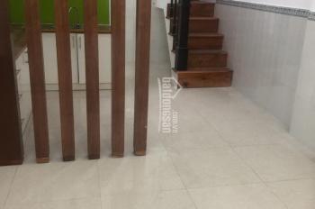 Bán nhà hẻm Sơn Kỳ 26m2, 1 lầu mới đẹp