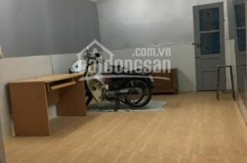 Cho thuê nhà tại trung tâm quận Hai Hà Trưng, không chung chủ
