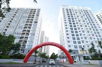 Bán Scenic Valley 2 - PMH, căn góc 2PN DT 75,18m2 giá chênh 150tr có chỗ đậu xe ô tô, 0909689655