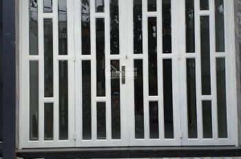 Cần bán nhà hẻm 1982 Huỳnh Tấn Phát, thị trấn Nhà Bè, DT 4x15m, giá 2.9 tỷ. LH 0908277330 Mr Hiếu