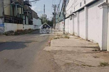 Cho thuê 1600m2, có sẵn nhà kho 800m2, Tỉnh Lộ 10, Phường Tân Tạo, quận Bình Tân