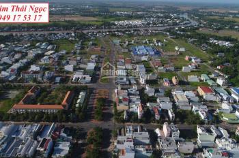 Ưu đãi nền xung quanh chợ tại khu Sao Mai Bình Khánh 5, TP Long Xuyên - LH: 0949175317
