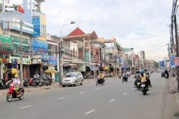 Bán lô đất đường Phạm Văn Thuận, trung tâm thành phố Biên Hoà, góc 2 mặt tiền