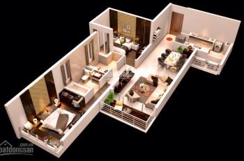Bán căn hộ The Canary Heights 2PN, sát Aeon đang cho thuê 16.2 triệu/tháng