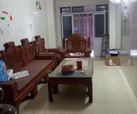 Cho thuê nhà ngõ ô tô 122 Vĩnh Tuy, 50m2 x 3,5 tầng, hợp làm văn phòng, lớp học, kinh doanh online