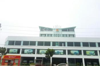 Cần cho thuê văn phòng tầng 2 và 3 tại tòa nhà ô tô Hoa Mai số 262 Ngô Quyền, TP Hải Dương