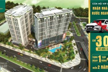 Bán căn 3PN, 107m2 Đông Nam Northern Diamond, nội thất cao cấp, CK 35tr vay LS0%, nhận nhà ở ngay
