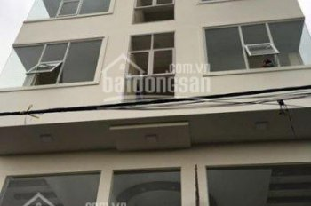 Cho thuê nhà 4 lầu, DT 8x17m mặt tiền khu vip đường Nguyễn Thái Sơn, P. 4, Gò Vấp