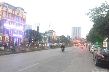 CC bán nhà 50m2 mặt phố Yên Lãng, Thái Thịnh II, Đống Đa, đường 40m , MT 3,5m, SĐCC, 12  tỷ