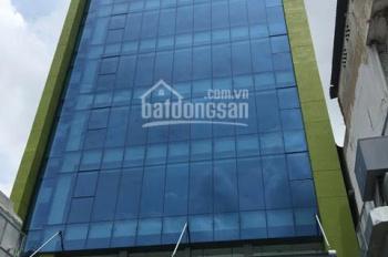 Bán building MT Lý Chính Thắng, P7, Q3 - DT 11,4x28m - Hầm 10L, vị trí đẹp. Giá 200 tỷ