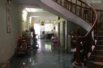 Bán nhà mặt đường Trường Chinh, Kiến An, Hải Phòng