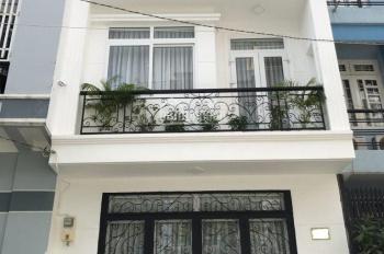 Hot, bán gấp nhà hẻm 6m D2 (Nguyễn Gia Trí): 4.7x21m, 3 tầng, giá 11,5 tỷ